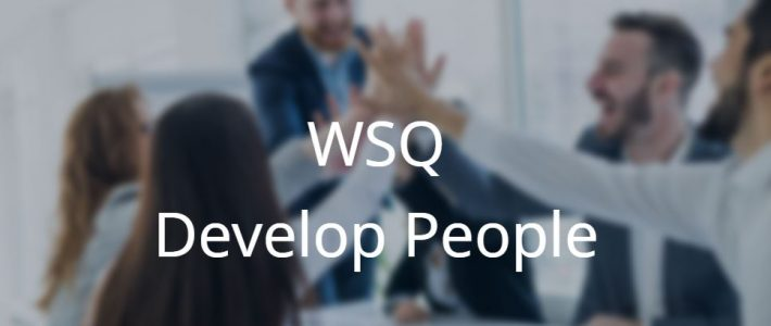 WSQ Develp People